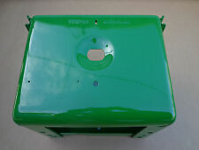 "John Deere B R 80 Correct Battery Box  Has ""Tractor Centerline"" with light hole"