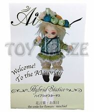 JUN PLANNING AI BALL JOINTED DOLL HYBRID STATICE Q-705 FASHION PULLIP GROOVE BJD