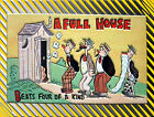 HUMOR METAL TIN SIGN WALL HOME BAR OFFICE PUB GARAGE