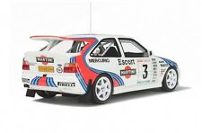 PRE ORDER OTTO OT204 FORD ESCORT RS COSWORTH GROUP A - 1/18 Limited Edition