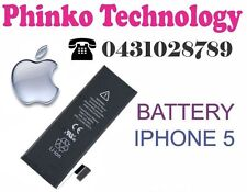 Replacement OZ Battery Replacement OEM  for iPhone 5 Battery