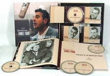Tennessee Ernie Ford - Portrait of An American Singer [New CD] Germany - Import