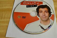 Chuck First Season 1 Disc 1 Replacement DVD Disc Only *