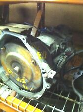 1996 1997 FORD EXPLORER MERCURY MOUNTAINEER 4X4 AUTOMATIC TRANSMISSION 5.0L