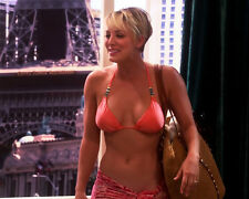 Kaley Cuoco Penny big bang Theory actress 1 new rare big photo 8X10 picture A713