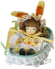 JUN PLANNING AI BALL JOINTED FASHION PULLIP DOLL GROOVE INC MARIGOLD A-701