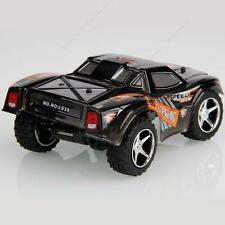 Wltoys L939 2.4GHz 5CH 5 Speed Remote Control RC Car w/ Scale Black MAX 25m/s