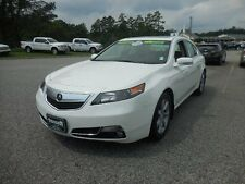 Acura : TL We Finance