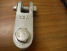 """General Traffic Equipment Corporation """"K2A"""" Concentric Link (1pcs)"""