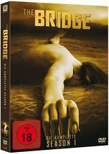 The Bridge - Staffel 1 DVD Neuwertig