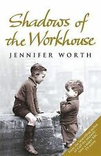 Shadows of the Workhouse - Midwife paperback book by Jennifer Worth