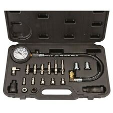 20 Pc Diesel Engine Compression Tester