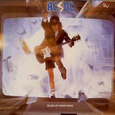 AC/DC - Blow Up Your Video (Vinyl LP - 1990 - EU - Reissue)