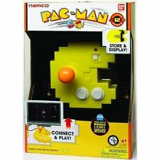 Pac-Man Connect and Play 12 Classic Games PacMan TV Game