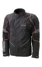NEW KTM PURE ADVENTURE JACKET ENDURO TOURING WATERPROOF YEAR ROUND JACKET SZ LRG
