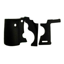 3 pic Repair part of Grip Rubber Unit for Canon 5DIII 5D III 5DM3 Adhesive part