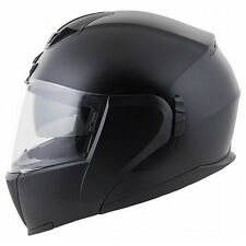 SCORPION HELMET MOTORCYCLE    EXO-900  MATTE BLACK - ADULT XS - MODULAR DOT