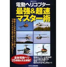 RC Helicopter Strongest & Super Quick Master Guide Book