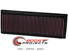 K&N Washable Lifetime Performance Air Filters 33-2865
