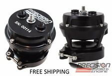 Precision Turbo PTE 64mm race blow off valve BOV PB64 Tial 50mm JGS 600 60mm