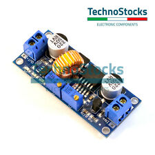 Step Down Lipo Charger LED Driver 5A Voltage and Current Costant CV CC