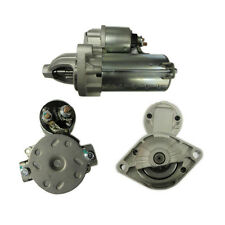 FIAT Panda II 1.3 JTD Multijet 169A1.000 Starter Motor 2006-on - 26315UK