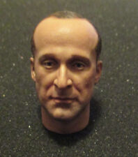 DID 1/6 scale  WWII German Medic Peter loose Head Sculpt D80100