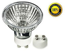 Premium GU10 Base 35 Watt MR16 FMW Halogen 35W Flood Light Bulb