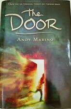 The Door |by Andy Marino|ISBN 978-0-545-55137-3