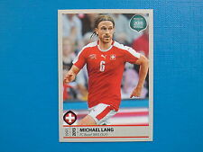 Panini Road to 2018 Fifa World Cup Russia n.214 Michael Lang Switzerland