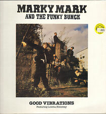 MARKY MARK AND THE FUNKY BUNCH - Good Vibrations - Feat Loleatta Holloway