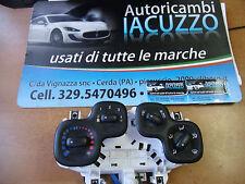 CENTRALINA COMANDI ARIA CONDIZIONATA FIAT PANDA 2012 IN POI