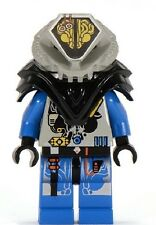 LEGO SPACE UFO ALIEN BLUE (sp04) 6900 6975 6999 ~ USED EXCELLENT CONDITION