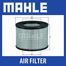 Mahle Air Filter LX606 - Fits Toyota, VW - Genuine Part