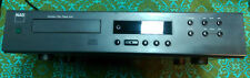 NAD 512 CD PLAYER NICE SHAPE! Backlight out vintage audio stereo