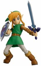 figma 284 The Legend of Zelda Link A Link Between Worlds ver Action Figure GSC
