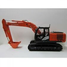 New! Hitachi Construction Excavator ZX200-5G Asia model 1/50 f/s from Japan
