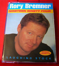 Rory Bremner Nineteen Ninety Four/1994 Tape Audio Stand-Up Comedy/Humour