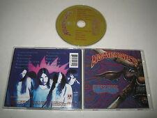 MONSTER MAGNET/SUPERJUDGE(A&M/540 079-2)CD ALBUM