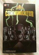 NEW RARE SDCC 2016 Mighty Morphin Power Rangers Legacy Communicator SAMPLE