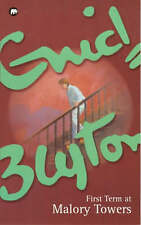 Good, First Term at Malory Towers, Blyton, Enid, Book
