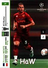 PANINI Champions League 2007/2008 07 08 Philippe Mexes - Nr. 27 - AS Roma