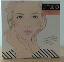 Studio The Fresh Faced Series Giftset all your makeup needs in one place natural