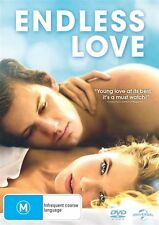 Endless Love (2014) DVD New/Sealed Region 2/4/5