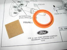 Ford Explorer Ranger F250 Front Axle Retainer Ring OEM Ford  NEW
