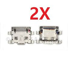 2X Motorola Droid Turbo 2 XT1585 XT1580 USB Charger Charging Port Dock Connector