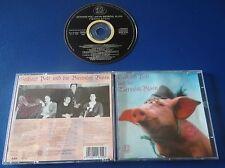 GERHARD POLT und die BIERMÖSL BLOSN - freibank bayern - CD ALBUM 1988