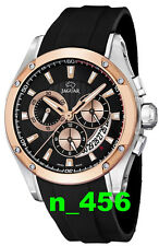JAGUAR by FESTINA SWISS MADE SPECIAL EDITION DATE 10 ATM wd J689/1 J 689