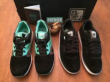 Premier x Saucony Work/Play Pack – sz9 – Brand New – Limited to 600 Packs