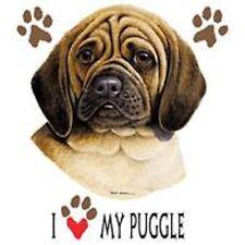 Puggle Love Tote